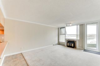 """Photo 5: 1505 1250 QUAYSIDE Drive in New Westminster: Quay Condo for sale in """"PROMENADE"""" : MLS®# R2252472"""