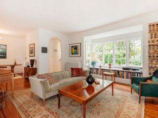 """Photo 8: 5 1820 BAYSWATER Street in Vancouver: Kitsilano Townhouse for sale in """"Tatlow Court"""" (Vancouver West)  : MLS®# R2619300"""