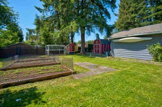Photo 21: 12147 FLETCHER Street in Maple Ridge: East Central House for sale : MLS®# R2588036