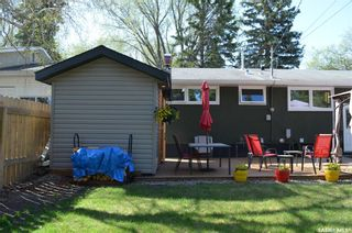 Photo 37: 670 Eastwood Street in Prince Albert: Crescent Heights Residential for sale : MLS®# SK855318