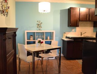"""Photo 4: 306 315 TENTH Street in New Westminster: Uptown NW Condo for sale in """"SPRINGBOK"""" : MLS®# R2202626"""