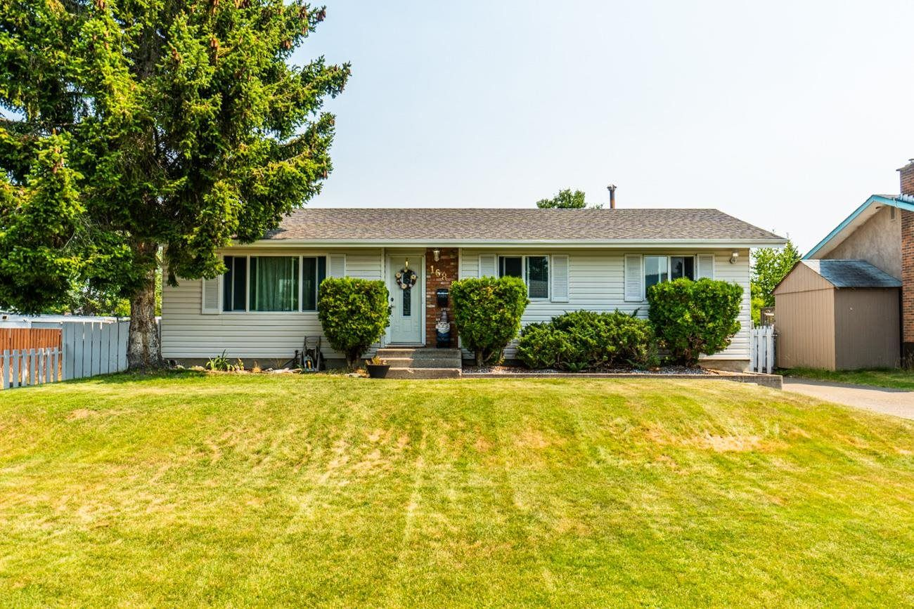 Main Photo: 168 PORTAGE Street in Prince George: Highglen House for sale (PG City West (Zone 71))  : MLS®# R2602743