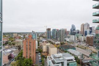 Photo 3: 1802 210 15 Avenue SE in Calgary: Beltline Apartment for sale : MLS®# A1138805