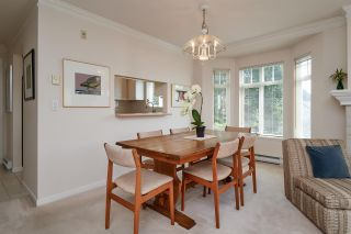 """Photo 7: 206 257 E KEITH Road in North Vancouver: Lower Lonsdale Condo for sale in """"McNair Park"""" : MLS®# R2398513"""