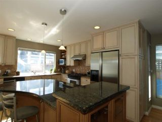 Photo 5: 836 W 13TH Avenue in Vancouver: Fairview VW 1/2 Duplex for sale (Vancouver West)  : MLS®# V818528