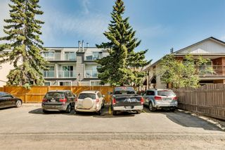Photo 44: 5 2027 34 Avenue SW in Calgary: Altadore Row/Townhouse for sale : MLS®# A1115146