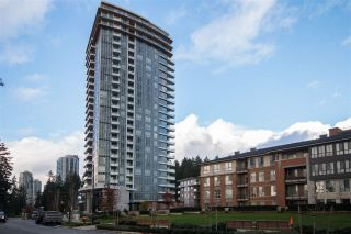 "Photo 1: 2308 3093 WINDSOR Gate in Coquitlam: New Horizons Condo for sale in ""THE WINDSOR BY POLYGON"" : MLS®# R2124649"