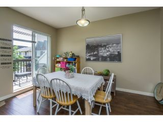 "Photo 9: 50 7155 189 Street in Surrey: Clayton Townhouse for sale in ""BACARA"" (Cloverdale)  : MLS®# R2062840"