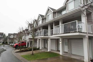 """Photo 20: 24 6555 192A Street in Surrey: Clayton Townhouse for sale in """"THE CARLISLE"""" (Cloverdale)  : MLS®# R2030709"""
