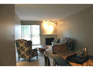 "Photo 8: 101 1150 DUFFERIN Street in Coquitlam: Eagle Ridge CQ Condo for sale in ""THE GLEN EAGLES"" : MLS®# V1046230"