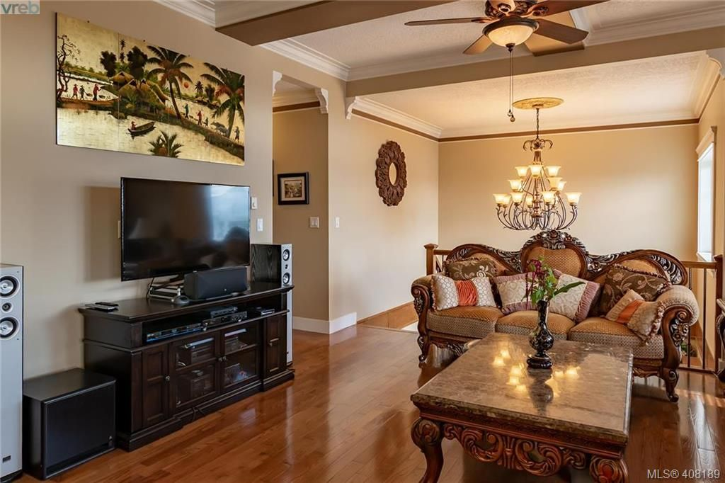 Photo 7: Photos: 248 Crease Ave in VICTORIA: SW Tillicum House for sale (Saanich West)  : MLS®# 811194