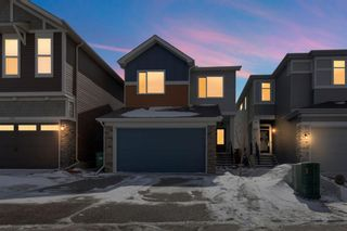 Main Photo: 297 Walgrove Terrace SE in Calgary: Walden Detached for sale : MLS®# A1087499