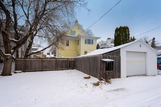 Photo 2: 485 Dominion Street in Winnipeg: Wolseley Residential for sale (5B)  : MLS®# 202027106