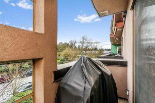 """Photo 17: 309 12025 207A Street in Maple Ridge: Northwest Maple Ridge Condo for sale in """"ATRIUM"""" : MLS®# R2542722"""