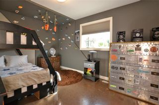 Photo 29: 54 William Marshall Way in Winnipeg: Assiniboine Woods Residential for sale (1F)  : MLS®# 202120194