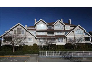 Photo 2: # 101 5500 13A AV in Tsawwassen: Cliff Drive Condo for sale : MLS®# V1102204