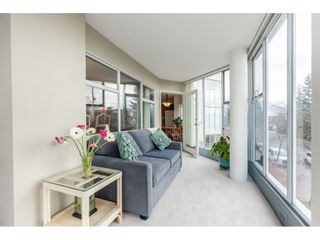 """Photo 25: 215 1442 FOSTER Street: White Rock Condo for sale in """"White Rock Square Tower 3"""" (South Surrey White Rock)  : MLS®# R2538444"""