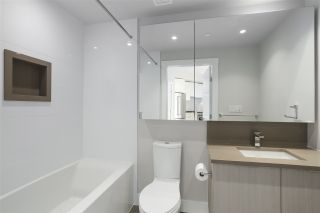 """Photo 14: 403 3588 SAWMILL Crescent in Vancouver: South Marine Condo for sale in """"Avalon 1"""" (Vancouver East)  : MLS®# R2447025"""