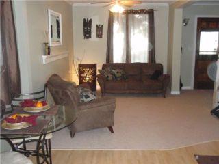 Photo 4:  in WINNIPEG: East Kildonan Residential for sale (North East Winnipeg)  : MLS®# 1003886