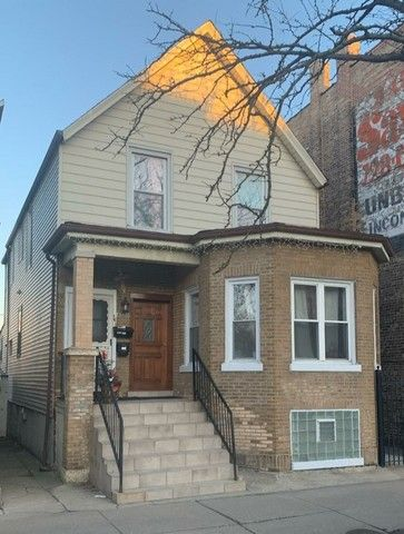 Main Photo: 4533 N WESTERN Avenue in Chicago: CHI - Lincoln Square Residential Income for sale ()  : MLS®# 11109932