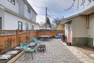 Photo 35: 4602 16 Street SW in Calgary: Altadore Semi Detached for sale : MLS®# A1099270