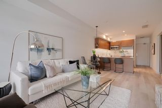 Main Photo: 218 323 20 Avenue SW in Calgary: Mission Apartment for sale : MLS®# A1155589
