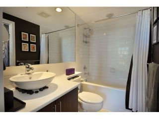 Photo 5: 1909 1225 RICHARDS Street in Vancouver: Downtown VW Condo for sale (Vancouver West)  : MLS®# V1004561