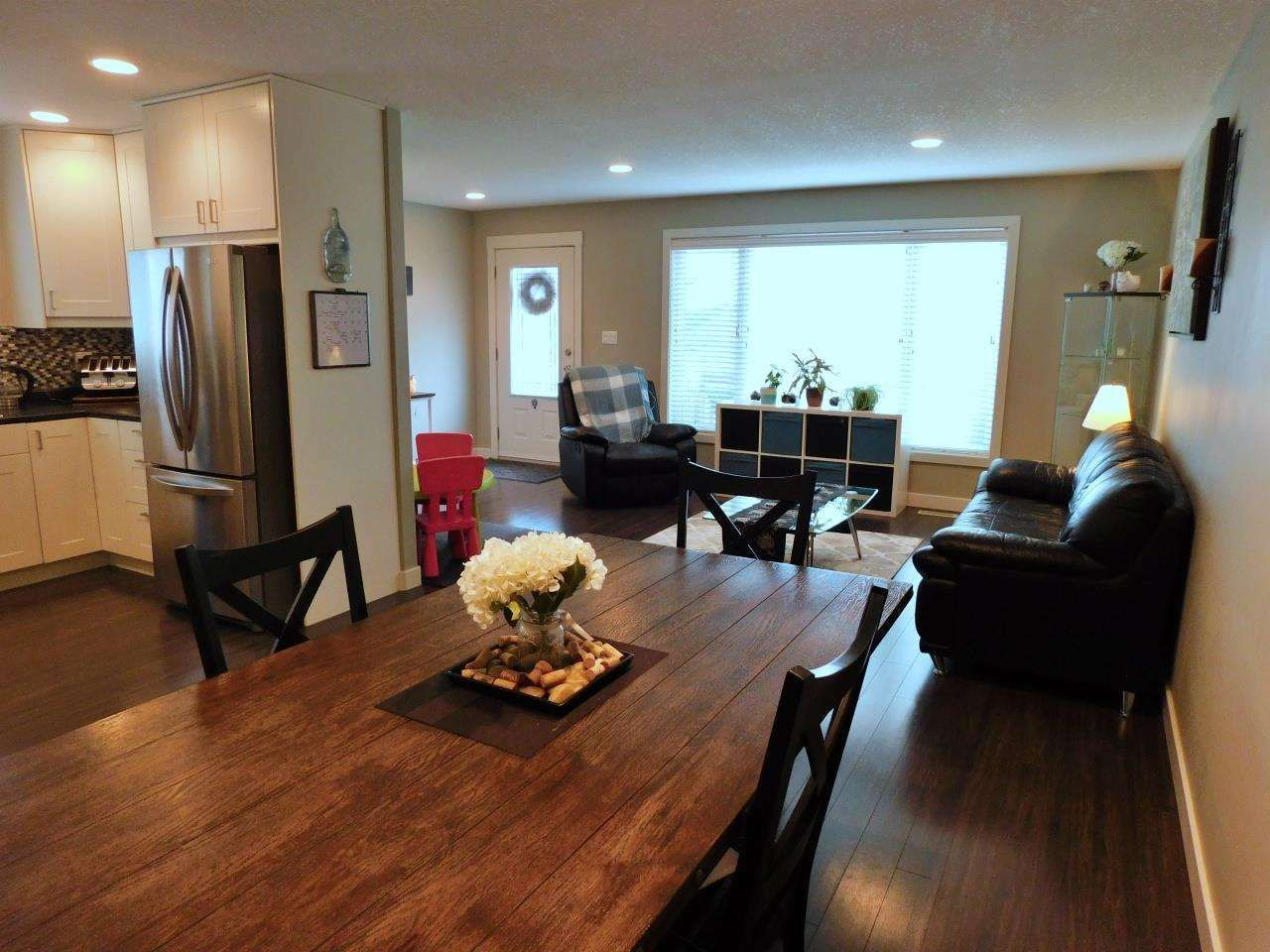 Main Photo: B 4811 51 Street: Gibbons House Half Duplex for sale : MLS®# E4237614