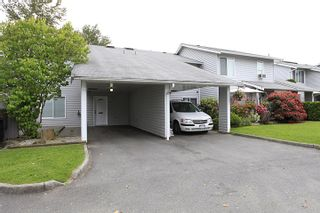 "Photo 2: 11 26970 32ND Avenue in Langley: Aldergrove Langley Townhouse for sale in ""Parkside"" : MLS®# F1202431"