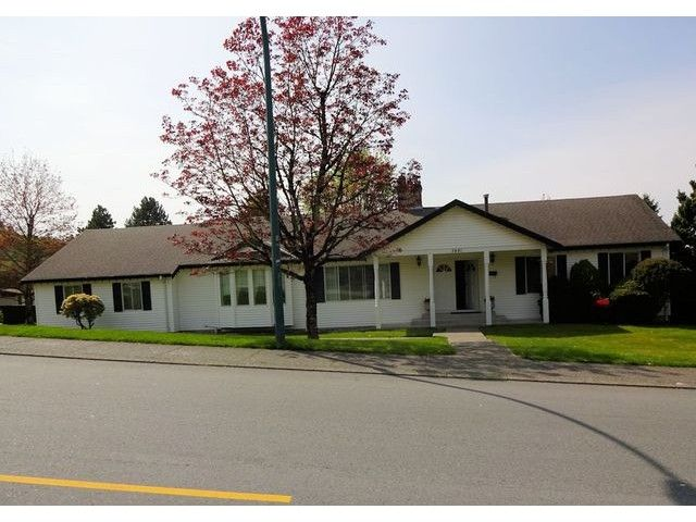 Main Photo: 3441 MCKINLEY Drive in Abbotsford: Abbotsford East House for sale : MLS®# F1439101