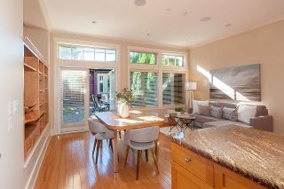Photo 9: 2236 W 15TH AVENUE in Vancouver: Kitsilano 1/2 Duplex for sale (Vancouver West)  : MLS®# R2319480