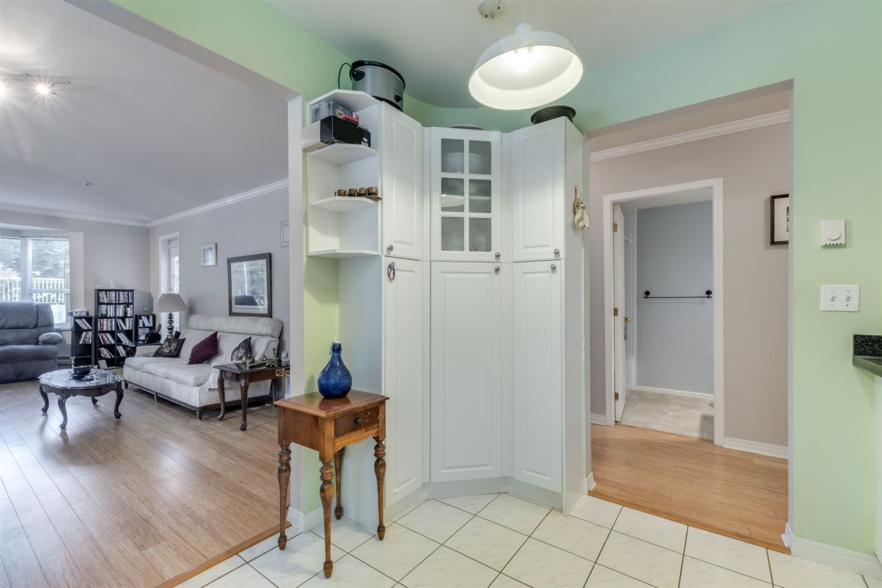 """Photo 14: Photos: 110 2620 JANE Street in Port Coquitlam: Central Pt Coquitlam Condo for sale in """"JANE GARDENS"""" : MLS®# R2501624"""