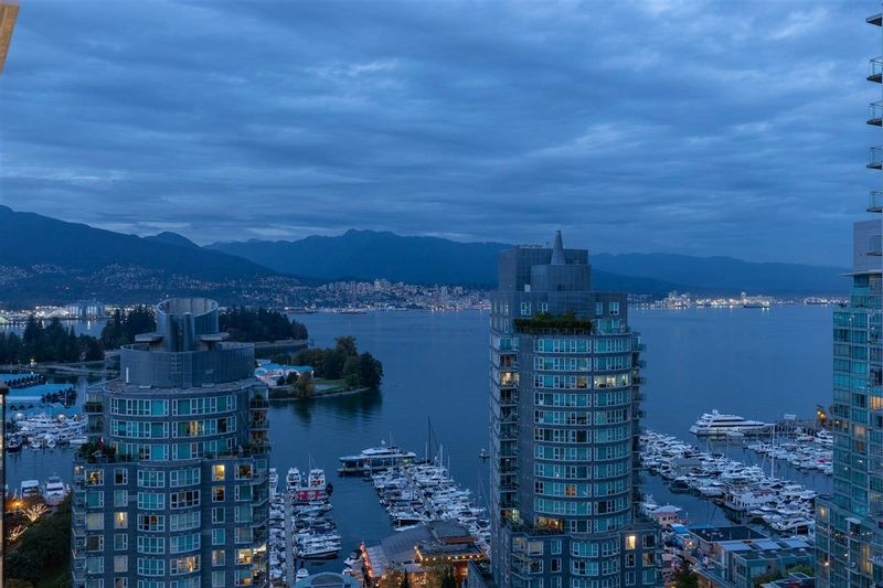 FEATURED LISTING: 2203 - 620 CARDERO Street Vancouver