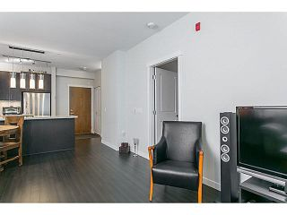 """Photo 9: 210 119 W 22ND Street in North Vancouver: Central Lonsdale Condo for sale in """"ANDERSON WALK"""" : MLS®# V1133938"""