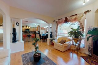 Photo 13: 20820 55 Avenue in Edmonton: Zone 58 House for sale : MLS®# E4251212