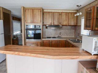 Photo 2: 68 1655 ORD ROAD in : Brocklehurst Manufactured Home/Prefab for sale (Kamloops)  : MLS®# 140960