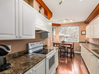 """Photo 12: 19 103 PARKSIDE Drive in Port Moody: Heritage Mountain Townhouse for sale in """"TREETOPS"""" : MLS®# R2016769"""
