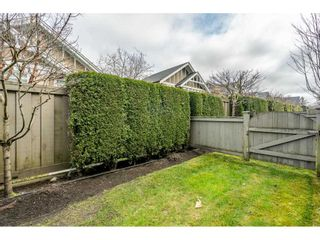 """Photo 30: 24 2955 156 Street in Surrey: Grandview Surrey Townhouse for sale in """"Arista"""" (South Surrey White Rock)  : MLS®# R2557086"""