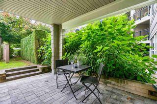 Photo 28: 107 19673 Meadow Gardens Way in Pitt Meadows: Condo for sale : MLS®# R2500396