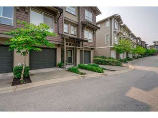 """Photo 16: 96 2729 158 Street in Surrey: Grandview Surrey Townhouse for sale in """"The Kaleden"""" (South Surrey White Rock)  : MLS®# R2338409"""