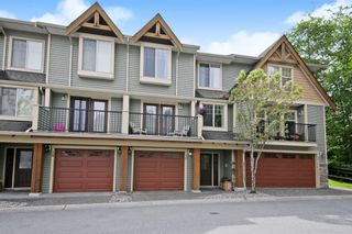 """Photo 1: 30 46840 RUSSELL Road in Chilliwack: Promontory Townhouse for sale in """"TIMBER RIDGE"""" (Sardis)  : MLS®# R2577468"""