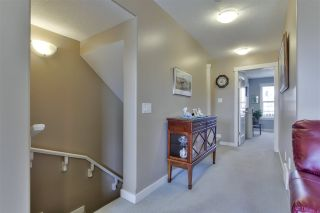 Photo 34: 1062 GAULT Boulevard in Edmonton: Zone 27 Townhouse for sale : MLS®# E4239444