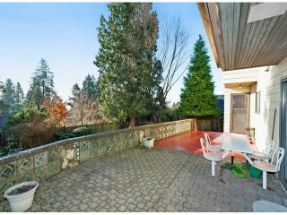 Photo 19: 710 SYDNEY Avenue in Coquitlam: Coquitlam West House for sale : MLS®# V1099592