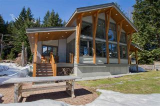Photo 20: 8346 RAINBOW Drive in Whistler: Alpine Meadows House for sale : MLS®# R2567685