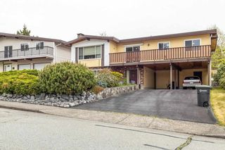 Main Photo: 2250 JORDAN Drive in Burnaby: Parkcrest House for sale (Burnaby North)  : MLS®# R2577398