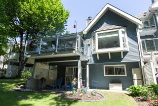 Photo 31: 3355 FLAGSTAFF PLACE in Vancouver East: Champlain Heights Condo for sale ()  : MLS®# V1123882