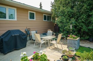 Photo 32: 3806 Diefenbaker Drive in Saskatoon: Confederation Park Residential for sale : MLS®# SK864052