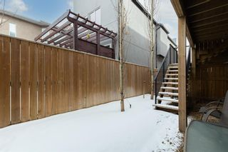 Photo 23: 2910 25 Avenue SW in Calgary: Killarney/Glengarry Row/Townhouse for sale : MLS®# A1085699