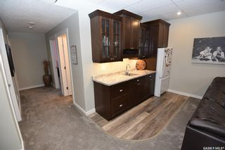 Photo 39: 109 Andres Street in Nipawin: Residential for sale : MLS®# SK839592