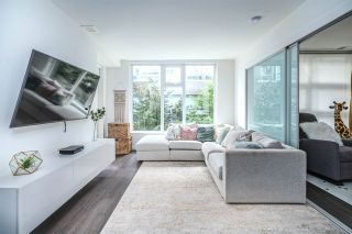 """Photo 5: 521 5598 ORMIDALE Street in Vancouver: Collingwood VE Condo for sale in """"WALL CENTER CENTRAL PARK"""" (Vancouver East)  : MLS®# R2495888"""